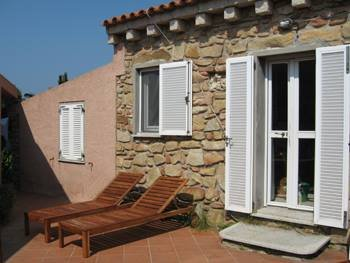 Villa Felice - villa panoramica con grande giardino, holiday rental in Bassacutena
