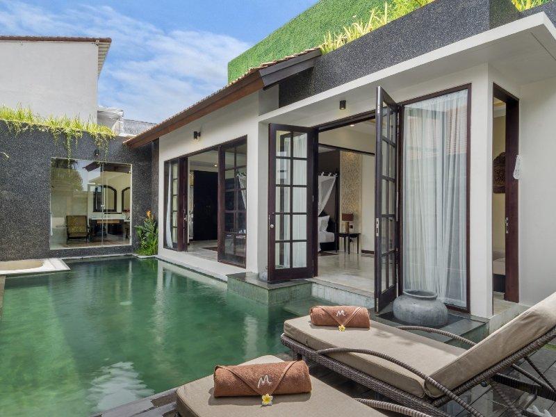 Villa Tunjung, casa vacanza a Kerobokan