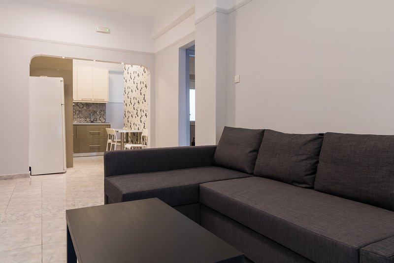 A Beautiful Cozy Apartment, holiday rental in Kallithea