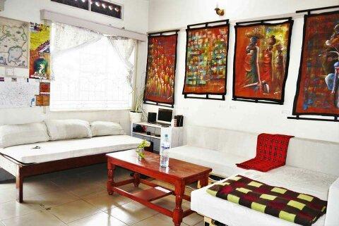 Acacia Mulago House Kampala, location de vacances à Kampala
