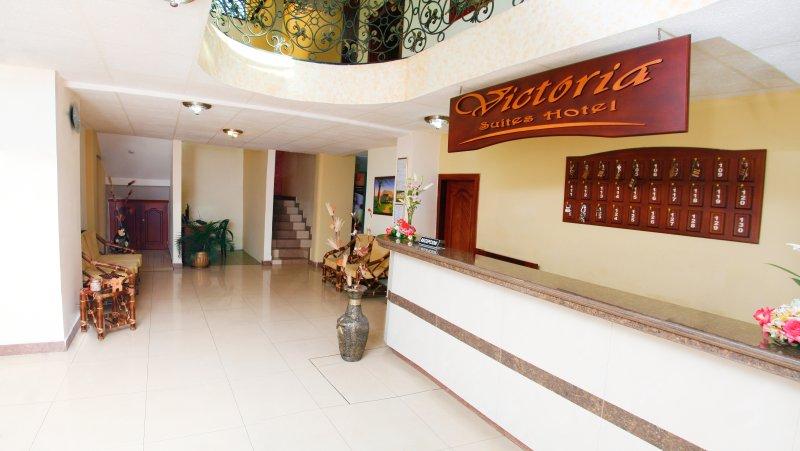 Es un hostal que brinda a los huespuedes seguirdad y un ambiente familiar., vacation rental in Santo Domingo