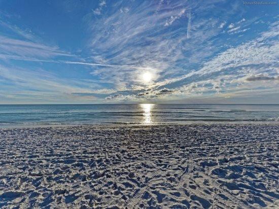 Disfrutar de las impresionantes playas de Anna Maria Island sólo 2,5 millas de distancia.