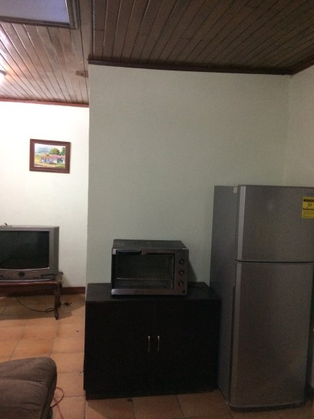 Full furnished apartment in a very nice neighborhood