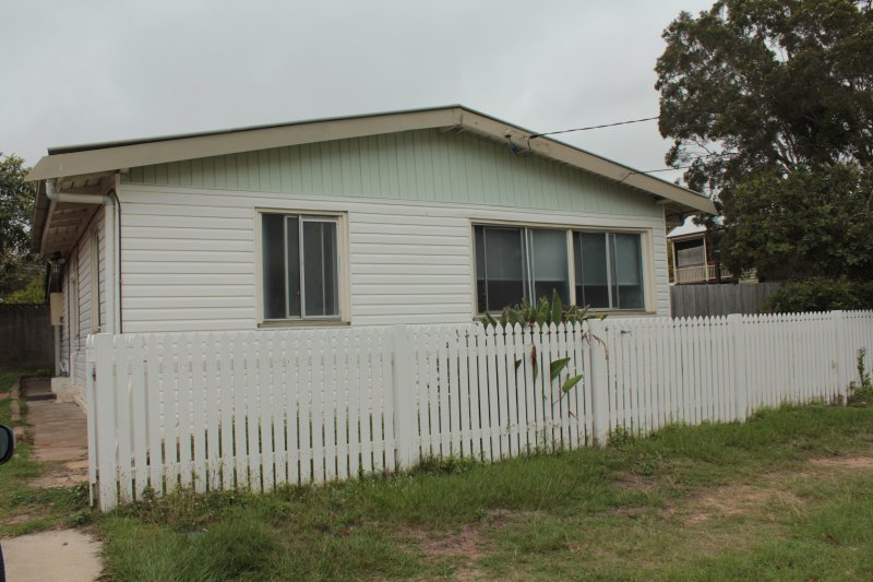 Convenient little home the sea, vacation rental in Deception Bay