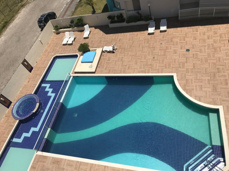 Condominio Estrela do Mar, holiday rental in Ingleses