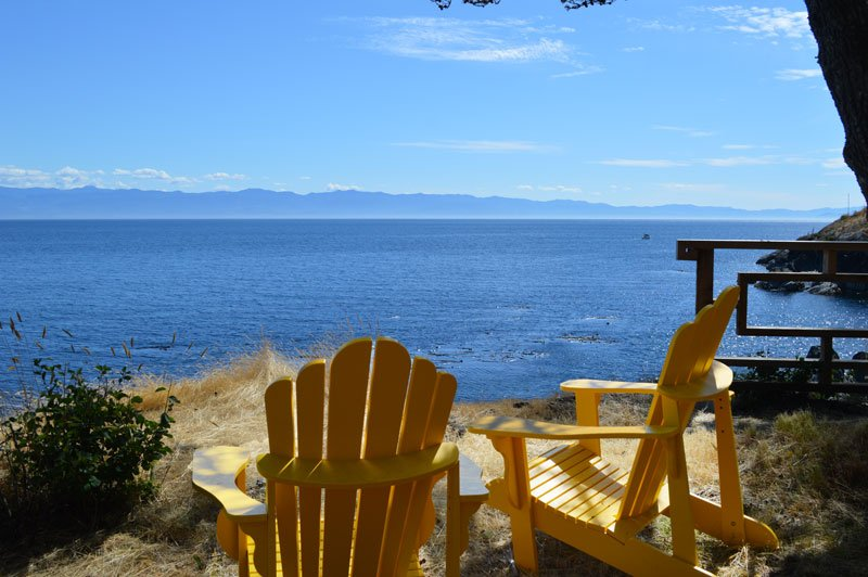 Vintage Sooke Cabin, vacation rental in Sooke