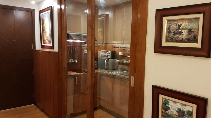 cozinha fechado