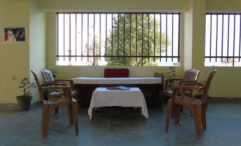 Private Room, vacation rental in Shivpuri