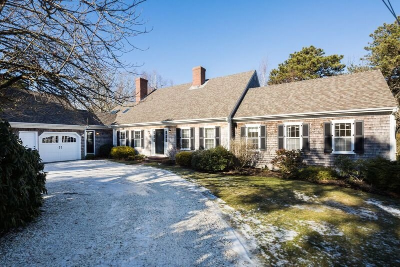 136308, holiday rental in North Chatham