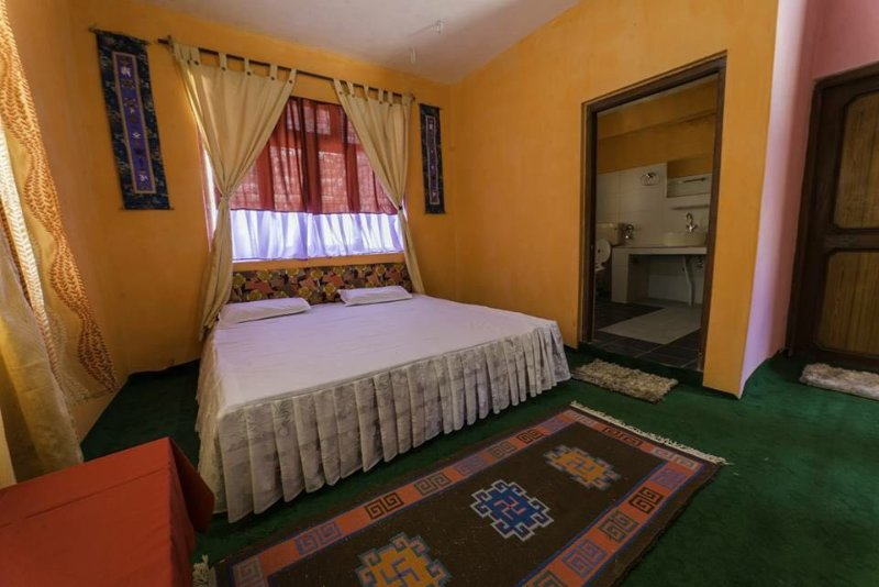 Nyignma House, holiday rental in Dhankhar