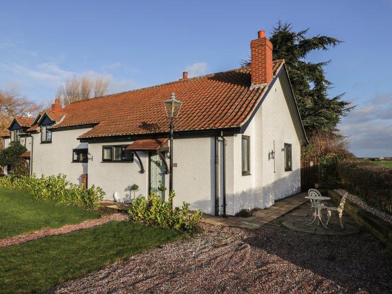 INGLEWOOD, open-plan living, countryside views, in Ellerton, Ref 958223, casa vacanza a Goole