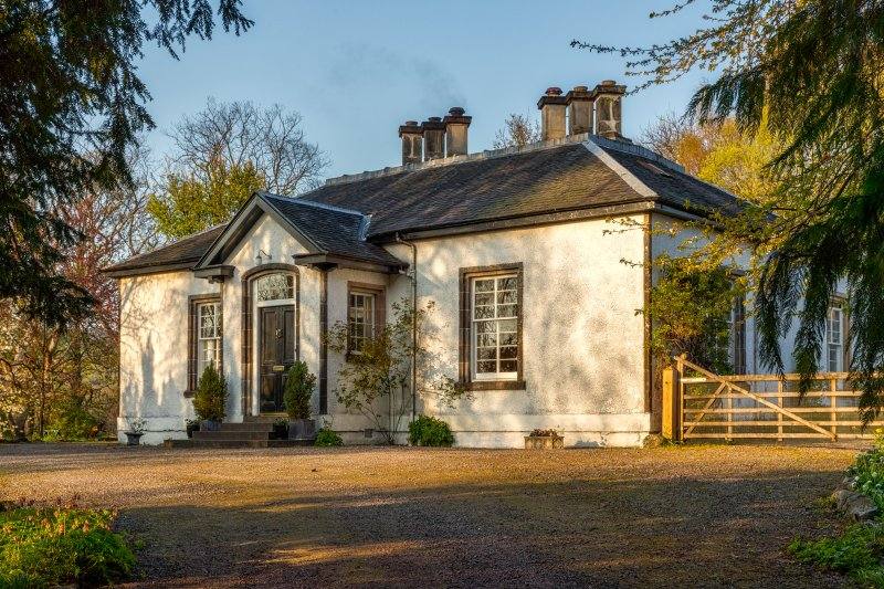Tullich ​ House ​ B&B - The Glenfiddich, casa vacanza a Archiestown