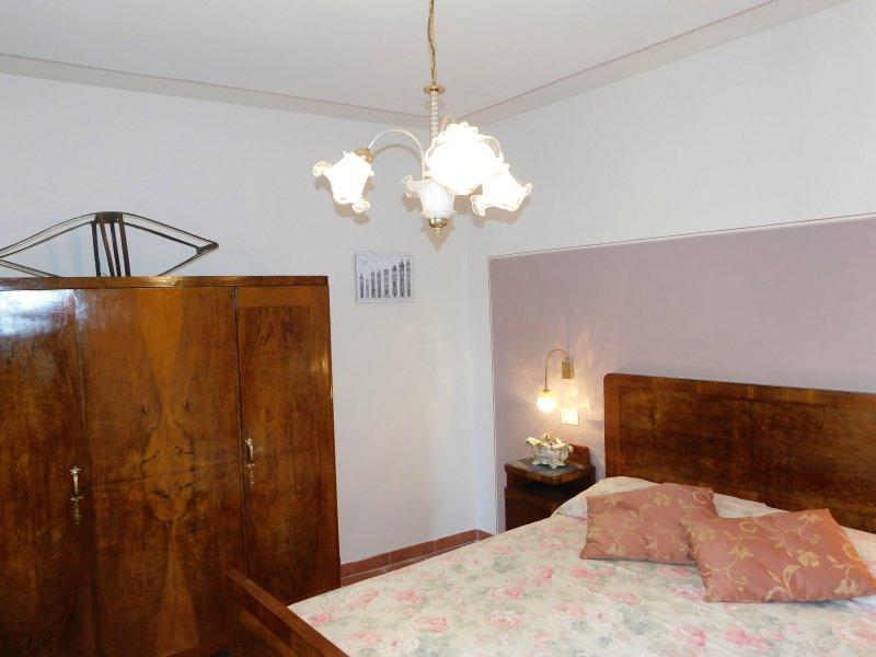 lelio, vacation rental in Morrona