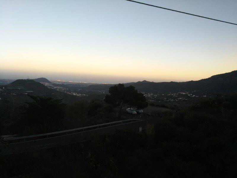 Chalet Ruta Barranco de los Cernícalos. Cerca de rutas para senderos, holiday rental in Valsequillo