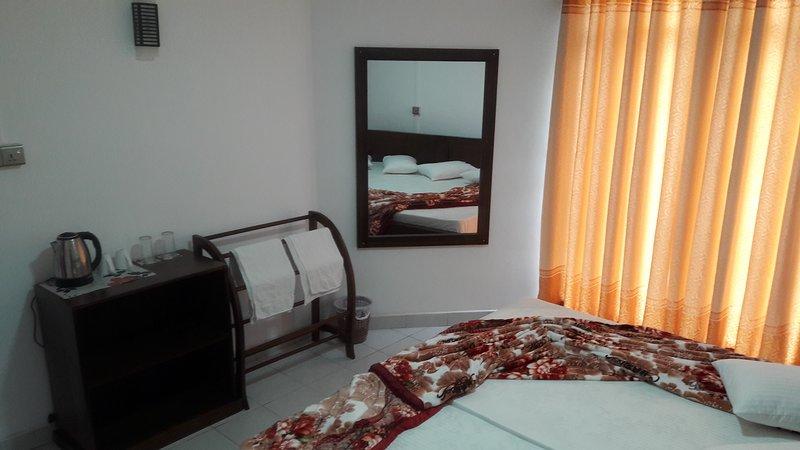 Legacy Mountain Hotel - Nuwara Eliya, vakantiewoning in Belihuloya