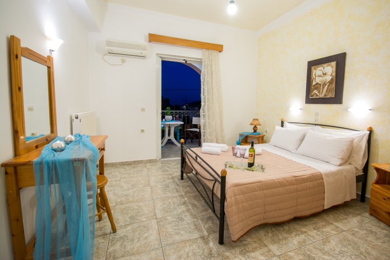 Neraida Village, vacation rental in Kypseli