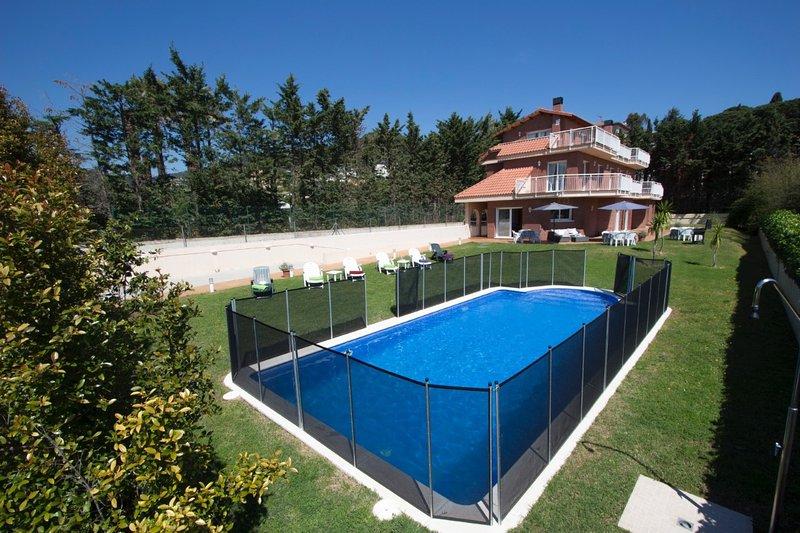 Villa Augusta de Llavaneres   Numero de licencia turística    HUTB-005845, location de vacances à Sant Pere de Vilamajor