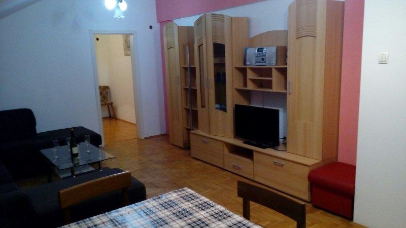 APARTMENT TEPIC BANJA LUKA, holiday rental in Banja Luka