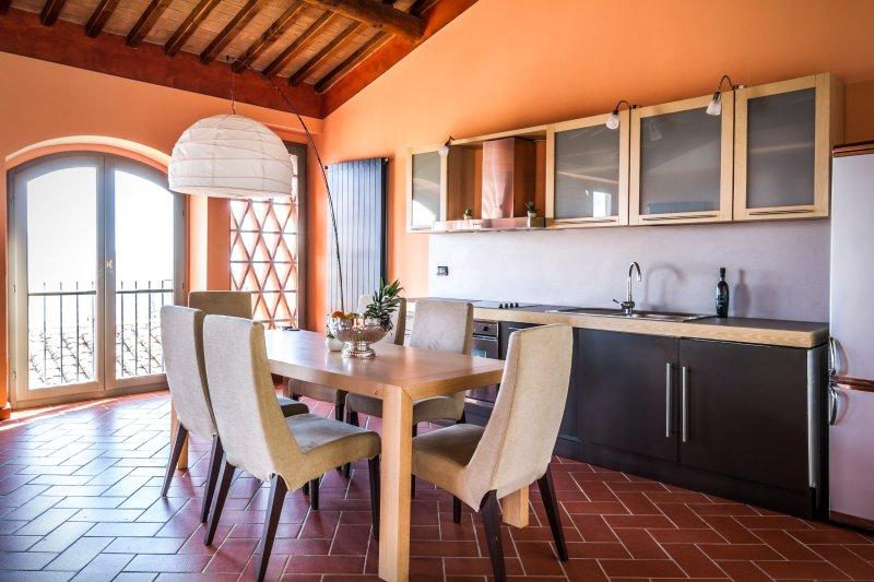Superior Two bedroom apartment, location de vacances à Ciciana