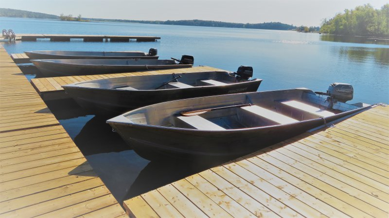 14ft boats for rent