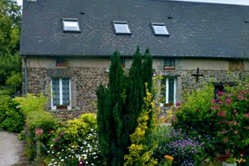 Les Ronces, holiday rental in Saint-Lo-d'Ourville