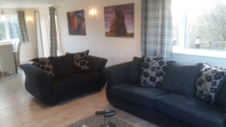 The Lodge; with Hot Tub, holiday rental in Scarborough District