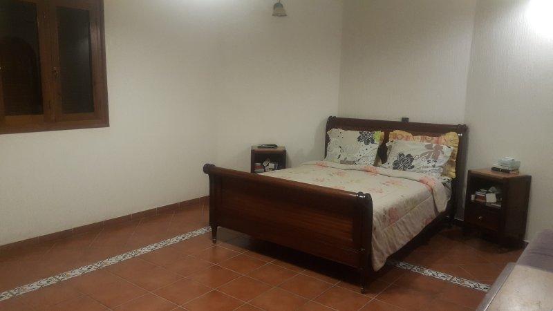 Appartement de luxe au coeur d'agadir, vacation rental in Ait Melloul