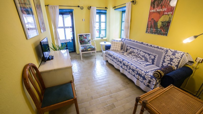 In the heart of Kaş, holiday rental in Demre (Kale)