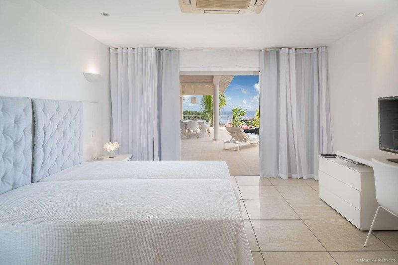 Villa Prestige, located in the heart of Gustavia, aluguéis de temporada em Gustavia