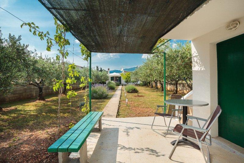 terrasse (maison et environnement)