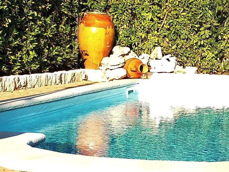Esclusive for you - Casa GiAlè Località Montanaro, alquiler de vacaciones en Cisternino