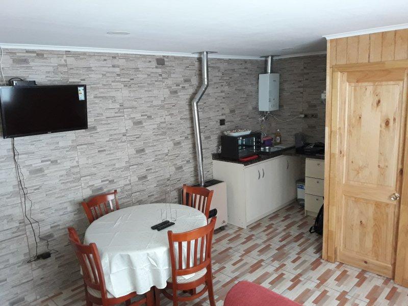 Cabaña Doña Maria, alquiler vacacional en Región de Magallanes
