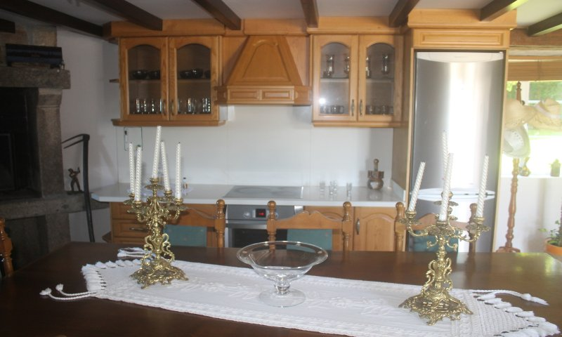 House - 2 Bedrooms with Pool and WiFi - 104538, holiday rental in Vedra