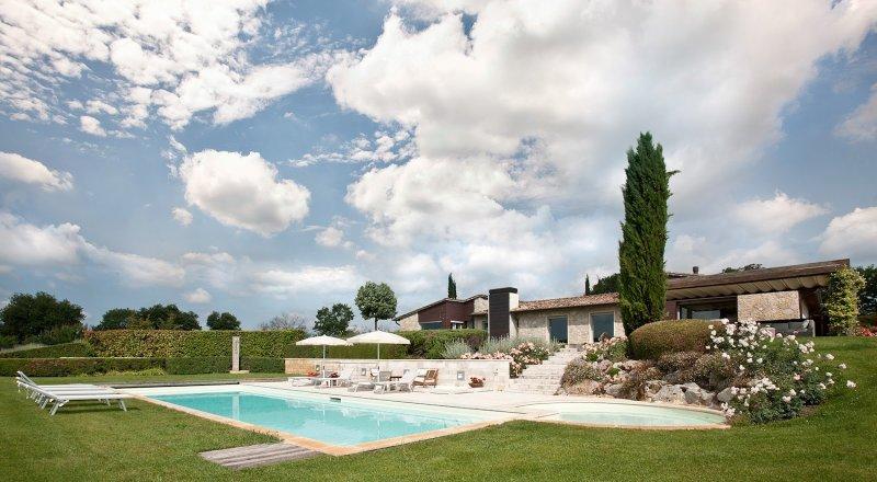 Villa Camelia_Colle di Val d'Elsa_1