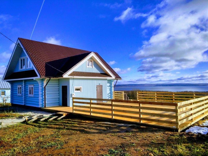 Гостевой дом Умиление, holiday rental in Kostroma Oblast