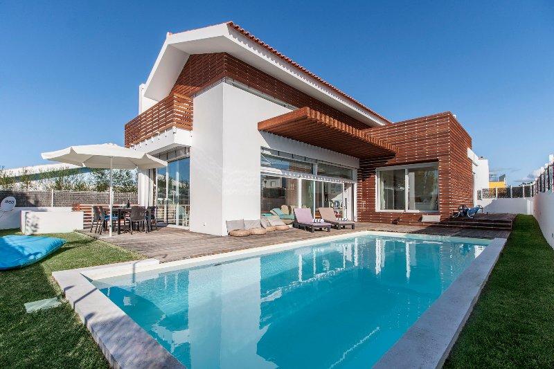 Villa Comporta, vacation rental in Comporta