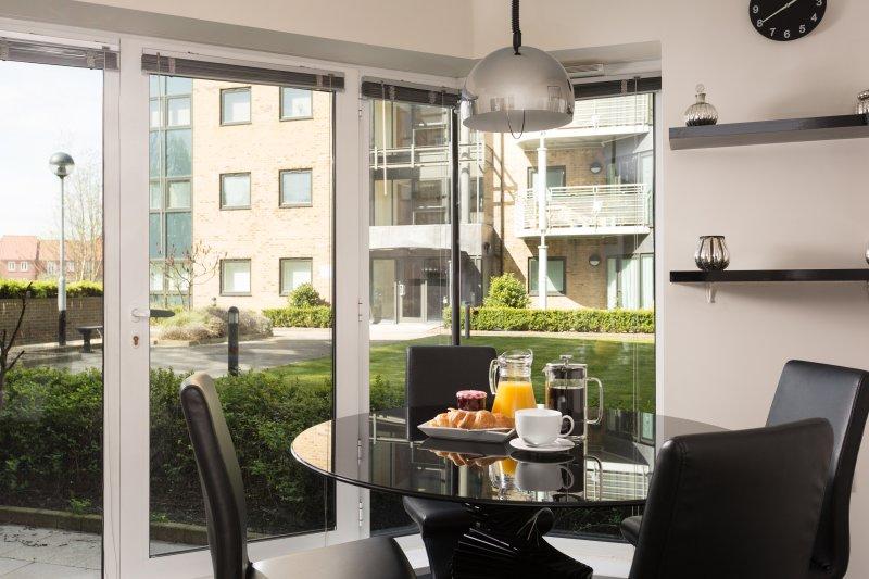 City Apartments - 8 Venice House, Eboracum Way, York, holiday rental in Towthorpe