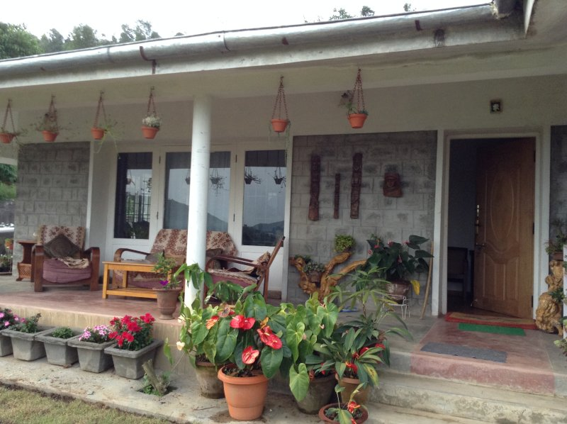 Blue Mountain Farm, holiday rental in Coonoor