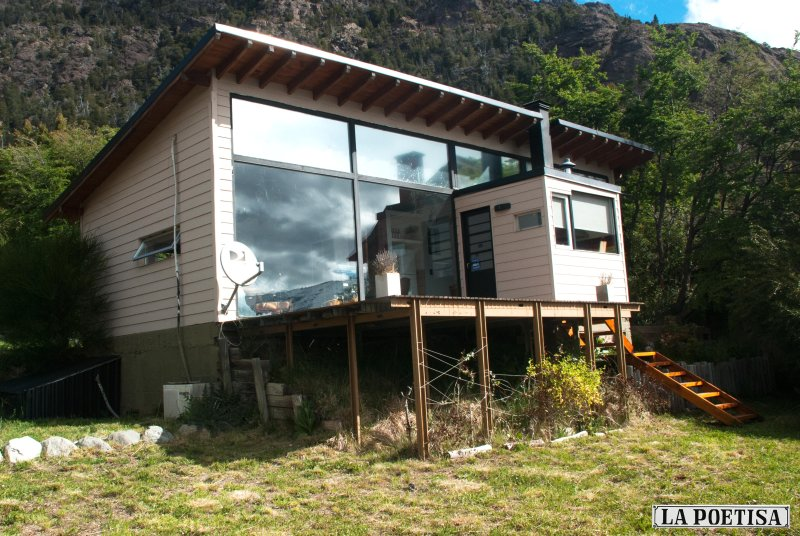 The poetess Bariloche: a dream! Chalet in Catedral