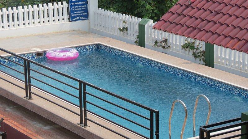 4BHK Exotic Villa, vacation rental in Cavelossim