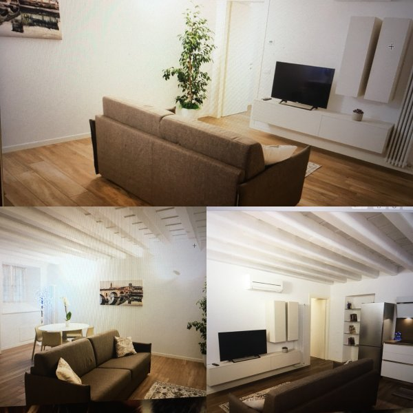 Suite Camillo