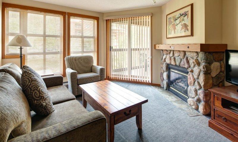 Prachtige, ruime woonkamer
