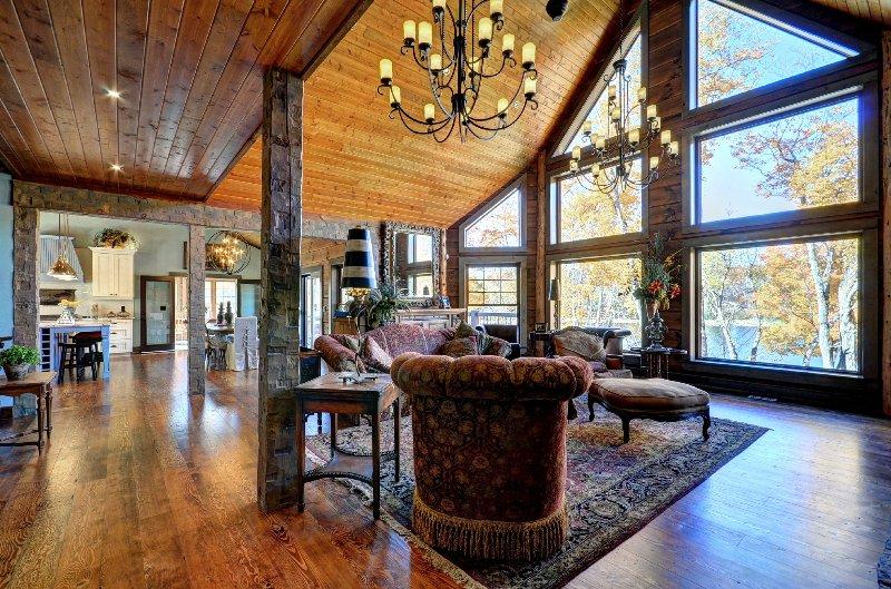 Great Room Main Floor