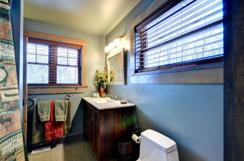 Loft Banheiro