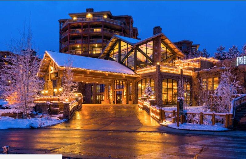 WESTGATE PARK CITY RESORT & SPA Park City, Utah, alquiler de vacaciones en Snyderville