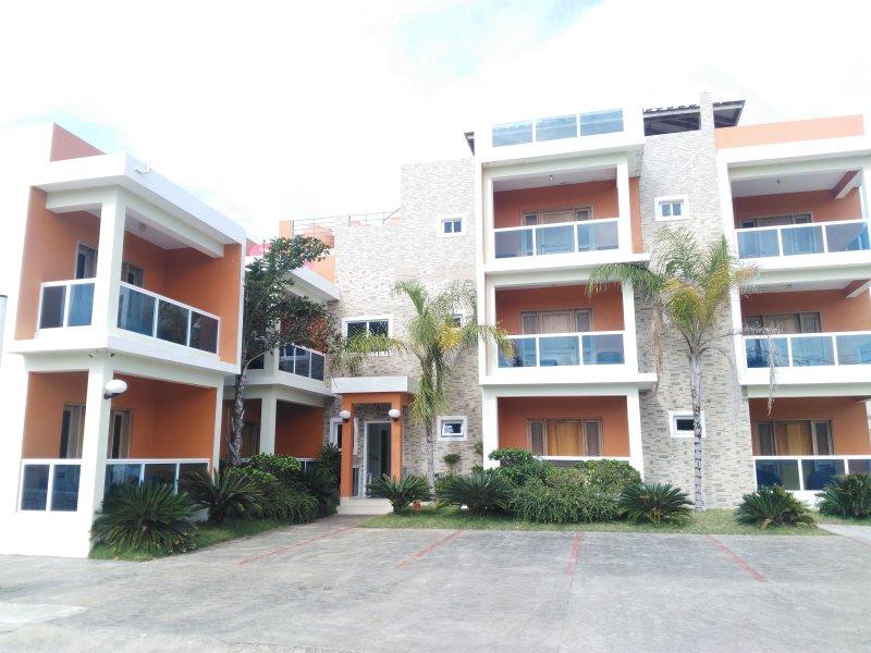 TERRAMAR HOTEL, holiday rental in Maria Trinidad Sanchez Province
