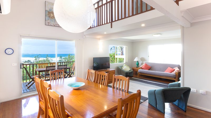 Bonny Hills Beach House, vacation rental in North Haven