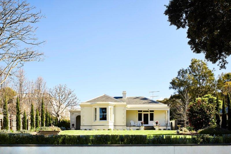 Clydesville Queenscliff - luxury, grandeur and comfort, holiday rental in Indented Head
