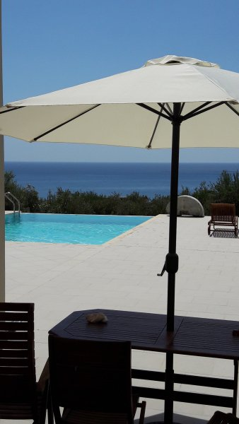 ONIROZO KORONI PRIVATE VILLA, vacation rental in Koroni