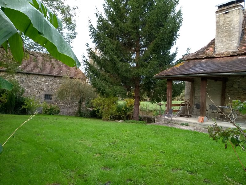 Rapunzel's Retreat, holiday rental in Sauvelade